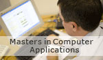 Masters in Computer Applications